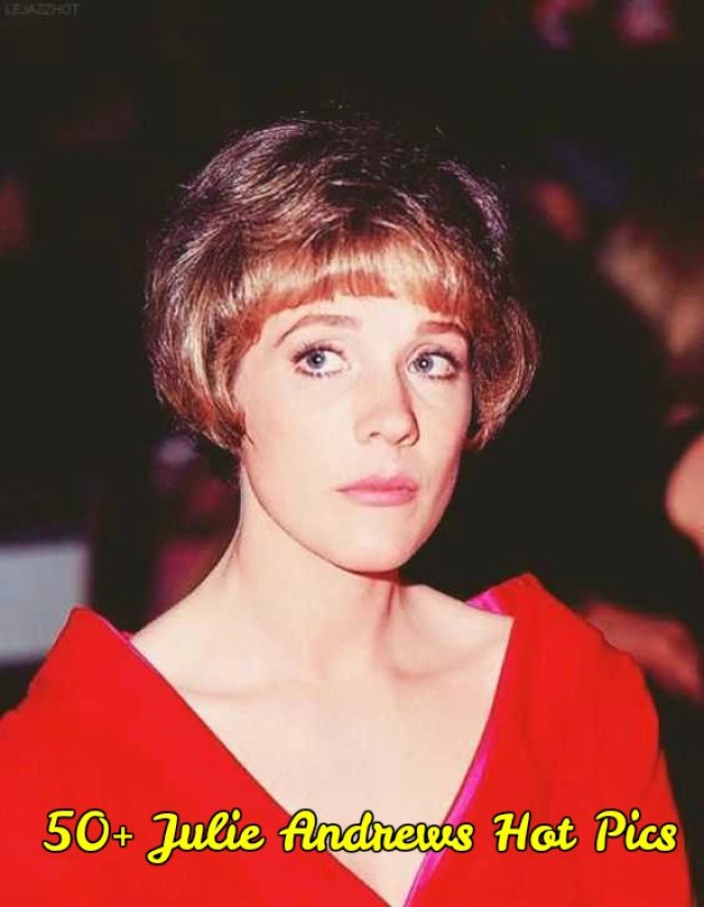 49 Hottest Julie Andrews Hot Pictures Are Genuinely Spellbinding And Awesome   Best Of Comic Books