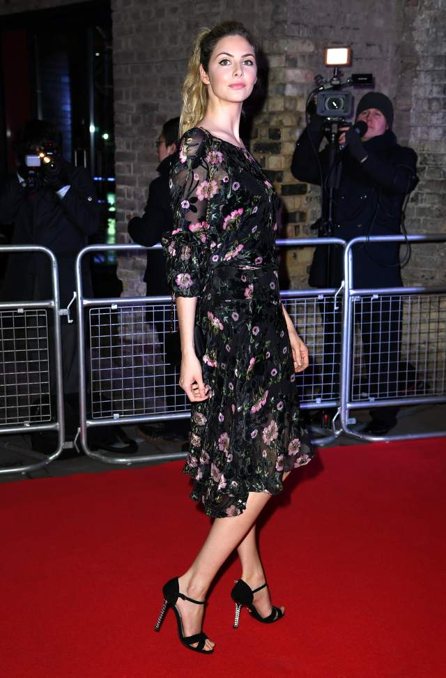 Tamsin Egerton awesome