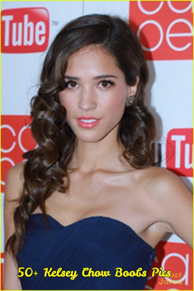 kelsey chow sexy photo