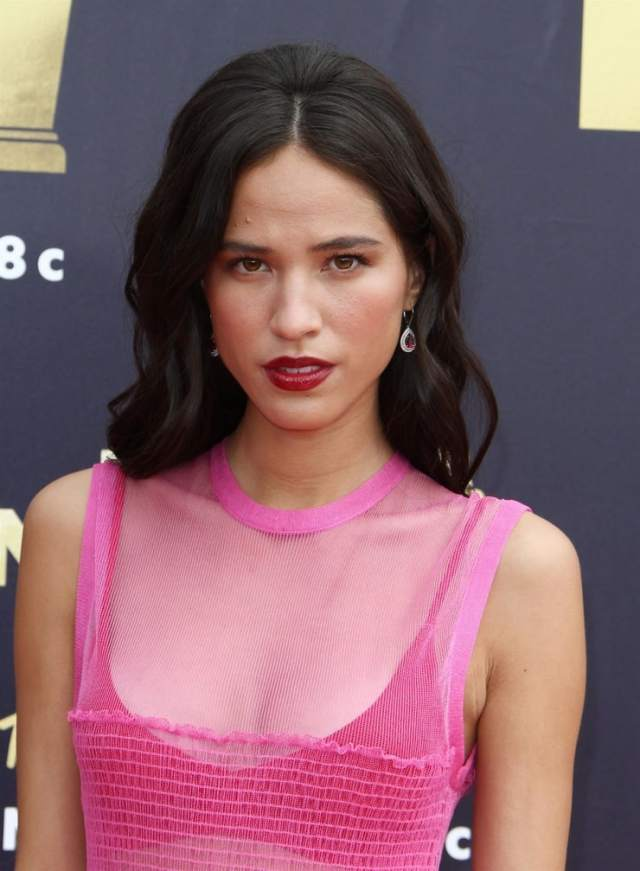 kelsey chow sexy