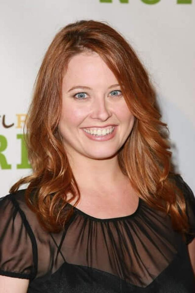49 Hottest Melissa Archer Bikini pictures Which Will Cause You To Turn Out To Be Captivated With ...