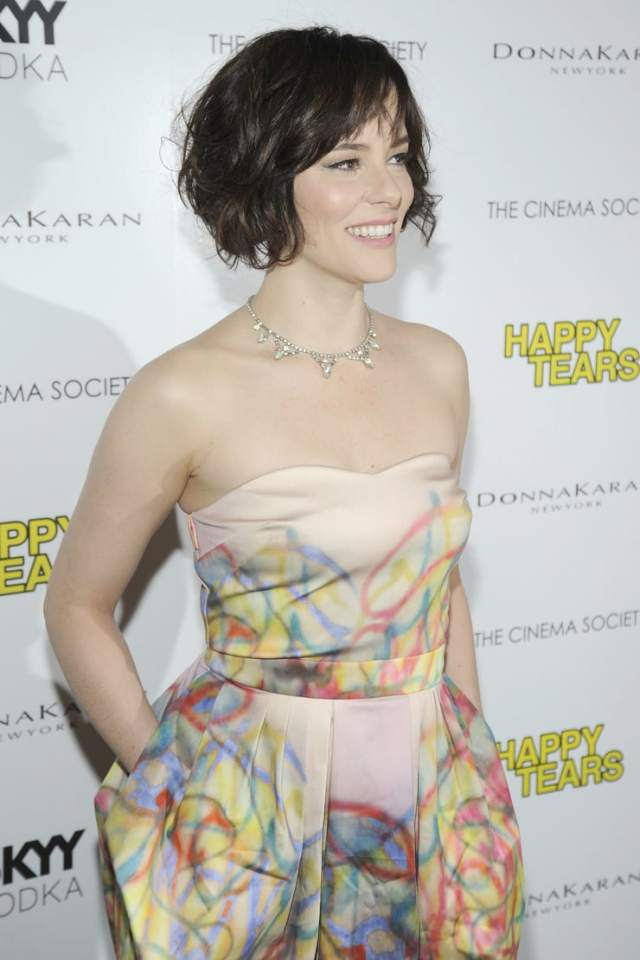 parker posey wow