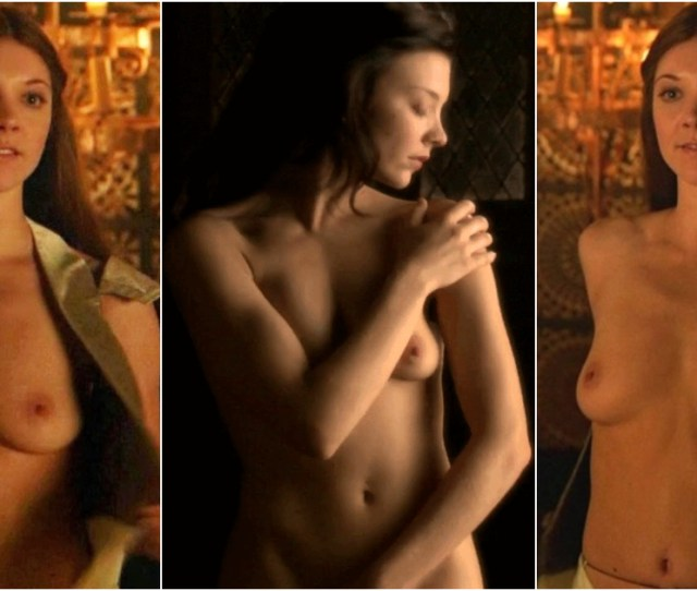 Nude Pictures Of Natalie Dormer Will Make You Gaze The Screen