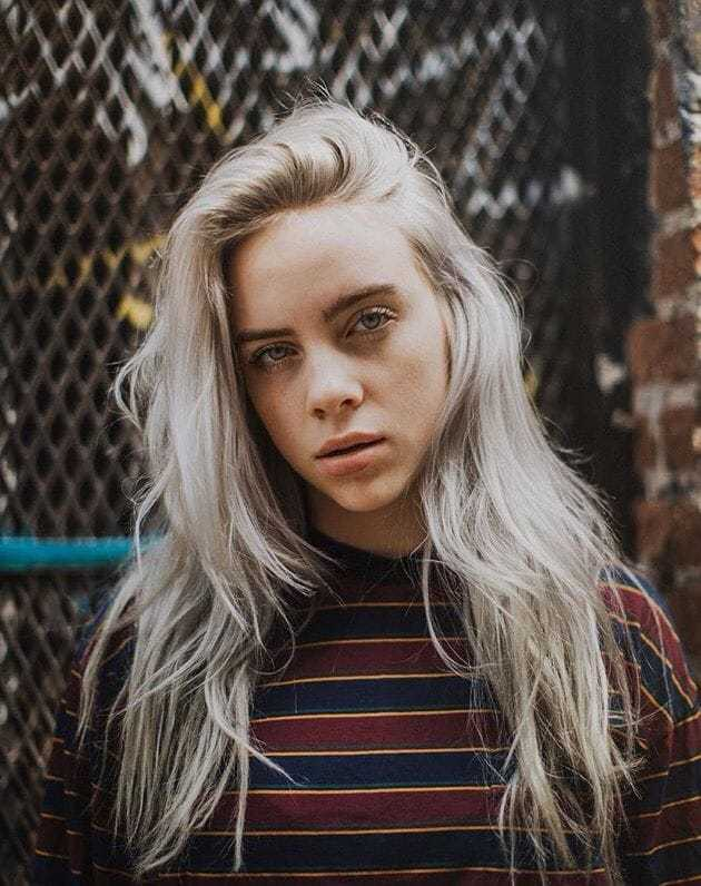60+ Nude Pictures Of Billie Eilish Will Spellbind You With Her Dazzling Body | Best Of Comic Books