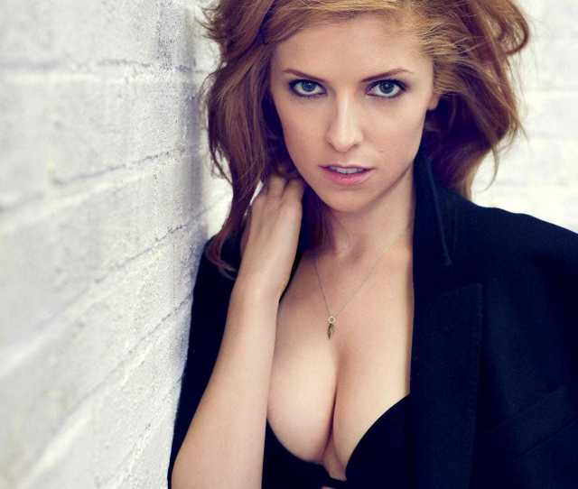 Nude Pictures Of Anna Kendrick Are Simply Excessively Damn Hot