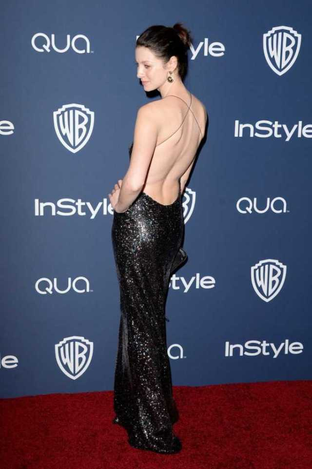 caitriona balfe butt hot