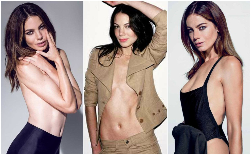 Michelle monaghan nue 34 Nude Pictures Of Michelle Monaghan Will Cause You To Lose Your Psyche Best Of Comic Books