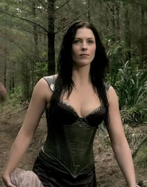 37 Nude Pictures Of Bridget Regan Which Will Make You