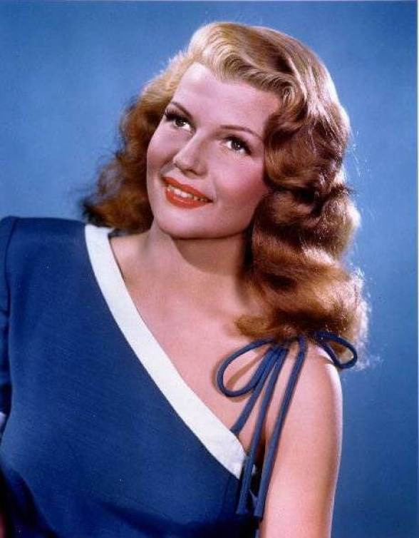 44 Nude Pictures Of Rita Hayworth Are Truly Astonishing