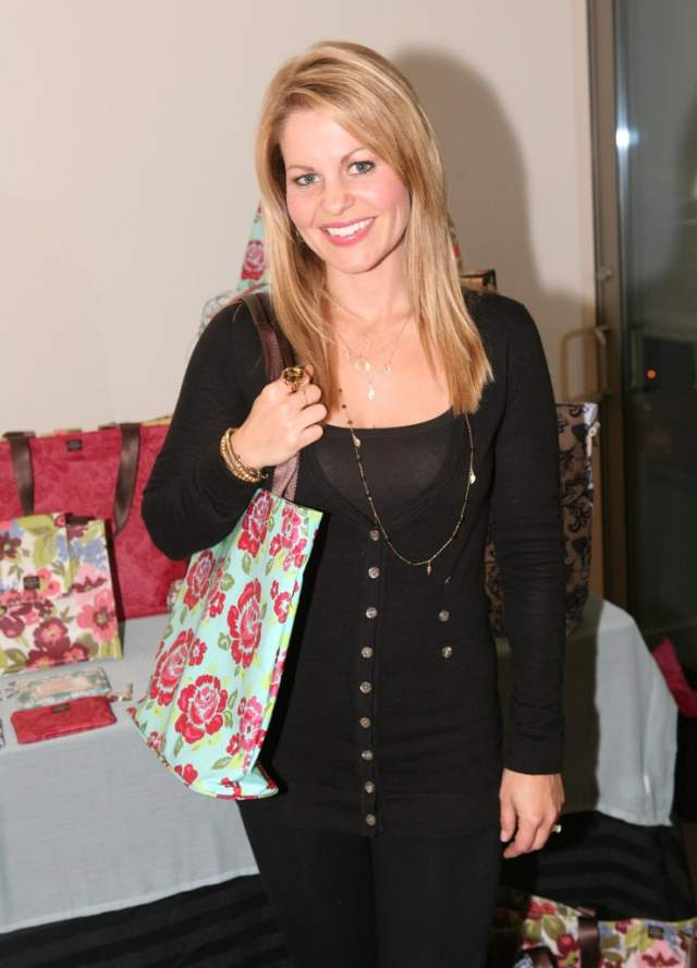 61 Hottest Candace Cameron Bure Big boobs Pictures Which Are Incredibly Bewitching   Best Of ...