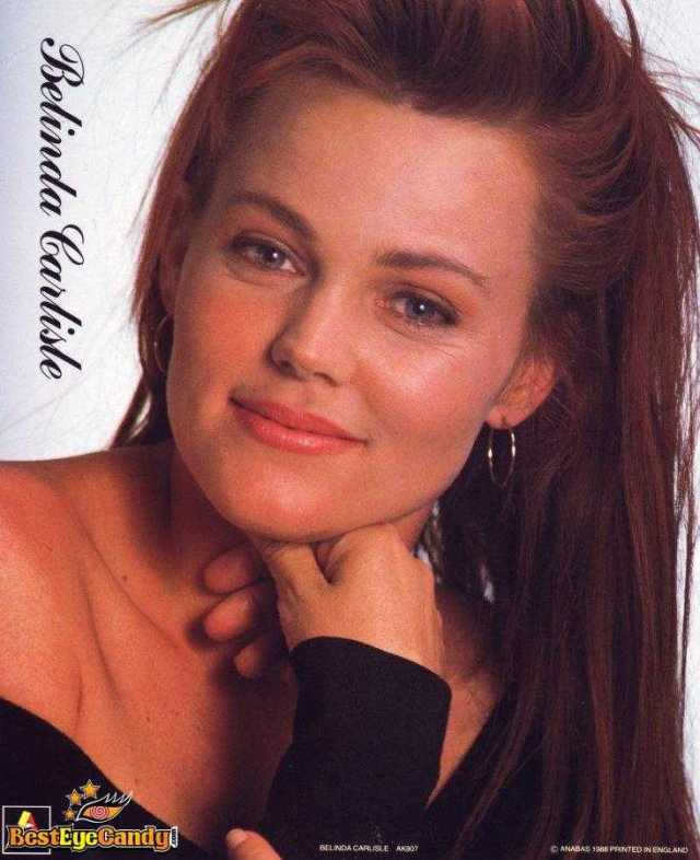 22 Nude Pictures Of Belinda Carlisle Which Make Certain To Prevail Upon Your Heart   Best Of ...