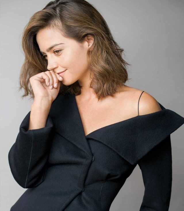 46 Nude Pictures Of Jenna Coleman Demonstrate That She Has