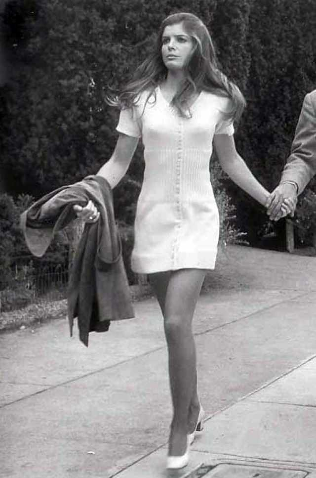 49 Nude Pictures Of Katharine Ross Which Will Make You