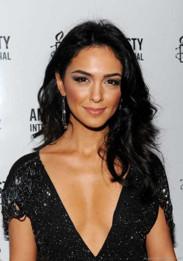 49 Nude Pictures Of Nazanin Boniadi Are Excessively Damn