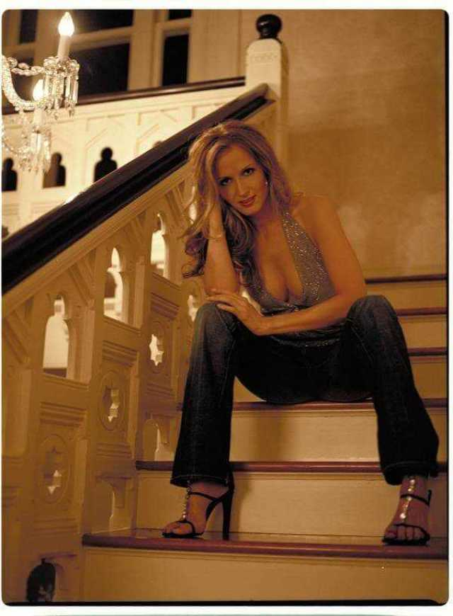 Chely Wright pussy