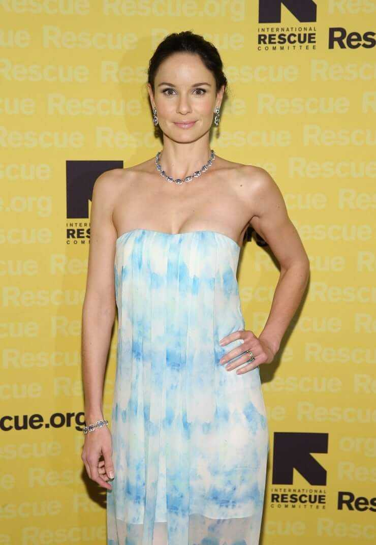 44 Nude Pictures Of Sarah Wayne Callies Showcase Her As A