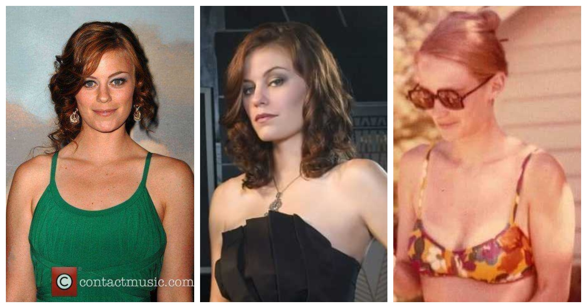 38 Cassidy Freeman Nude Pictures Are An Exemplification Of
