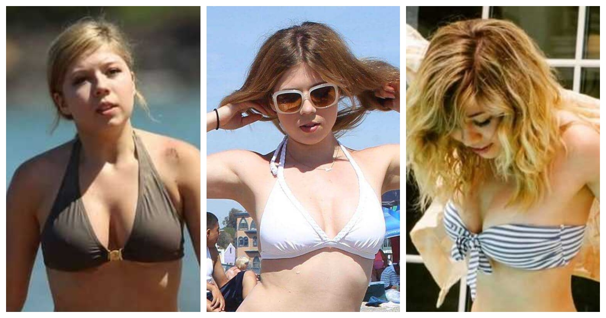 Mccurdy sexy jennette nackt 60+ Photos