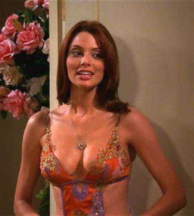 April Bowlby nipples