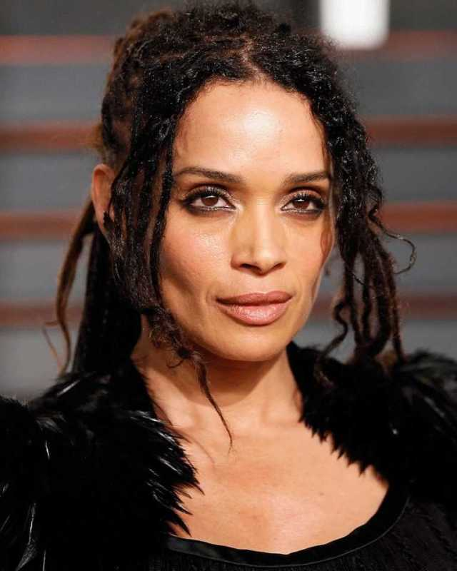 49 Lisa Bonet Nude Pictures Are Dazzlingly Tempting | Best