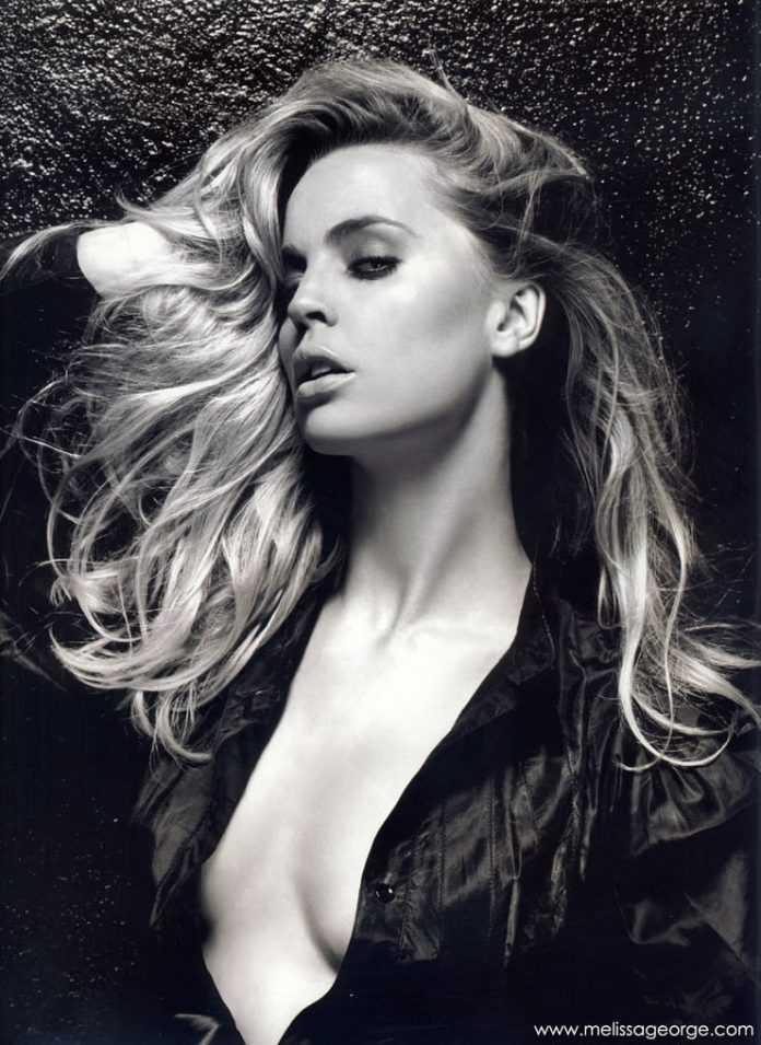 50 Melissa George Nude Pictures That Make Her A Symbol Of