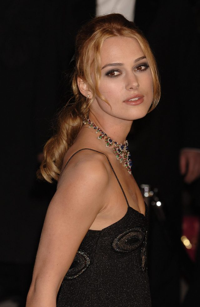 75+ Hot Pictures of Keira Knightley Will Make Your Day A