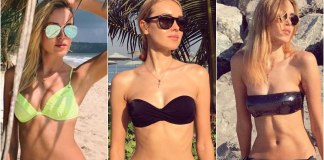 61 Sexy Ksenia Sukinova Boobs Pictures Reveal Her Lofty And Attractive Physique