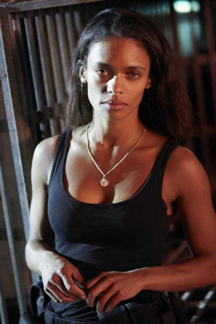 48 Kandyse McClure Nude Pictures Are Sure To Keep You At