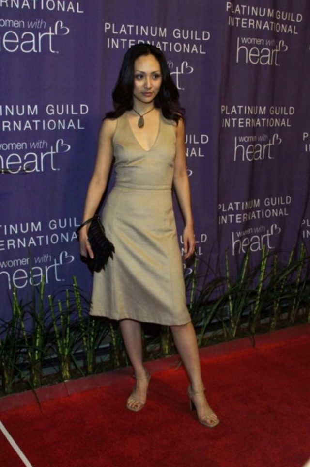 43 Linda Park Nude Pictures Are Dazzlingly Tempting | Best
