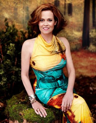 47 Sigourney Weaver Nude Pictures Flaunt Her Immaculate