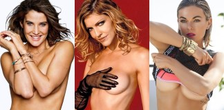 Top 50 Sexiest Canadian Actresses Of 2020