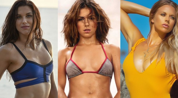 Top 55 Sexiest Female Soccer Players Of 2020