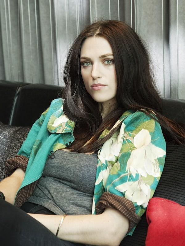 61 Sexy Katie McGrath Boobs Pictures Which Will Get All Of You Perspiring   Best Of Comic Books