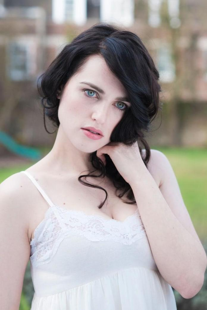 61 Sexy Katie McGrath Boobs Pictures Which Will Get All Of You Perspiring - Best Hottie