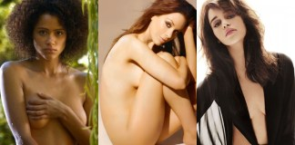 22 Sexiest Game of Thrones Women of All Times - 2020