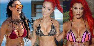 51 Hot Pictures Of Eva Marie Will Leave You Gasping For Her
