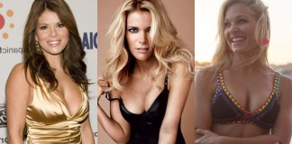 Top 20 Hottest Fox News Girls