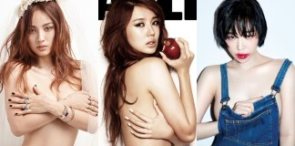 Top 30 Sexiest Korean Women - 2020