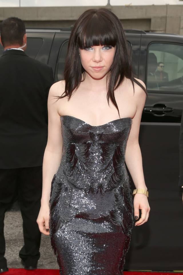 carly rae jepsen too sexy