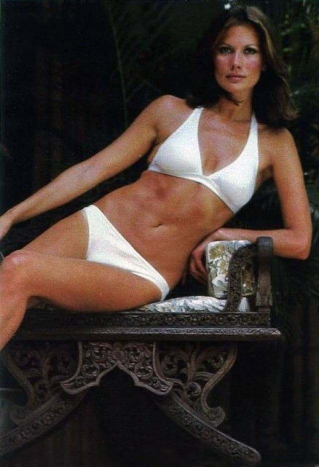 40 Maud Adams Nude Pictures Are Exotic And Exciting To ...