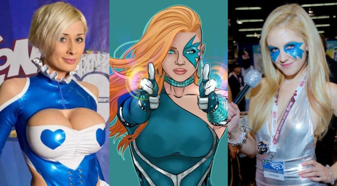 51 Hot Pictures Of Dazzler Are Truly Entrancing And Wonderful