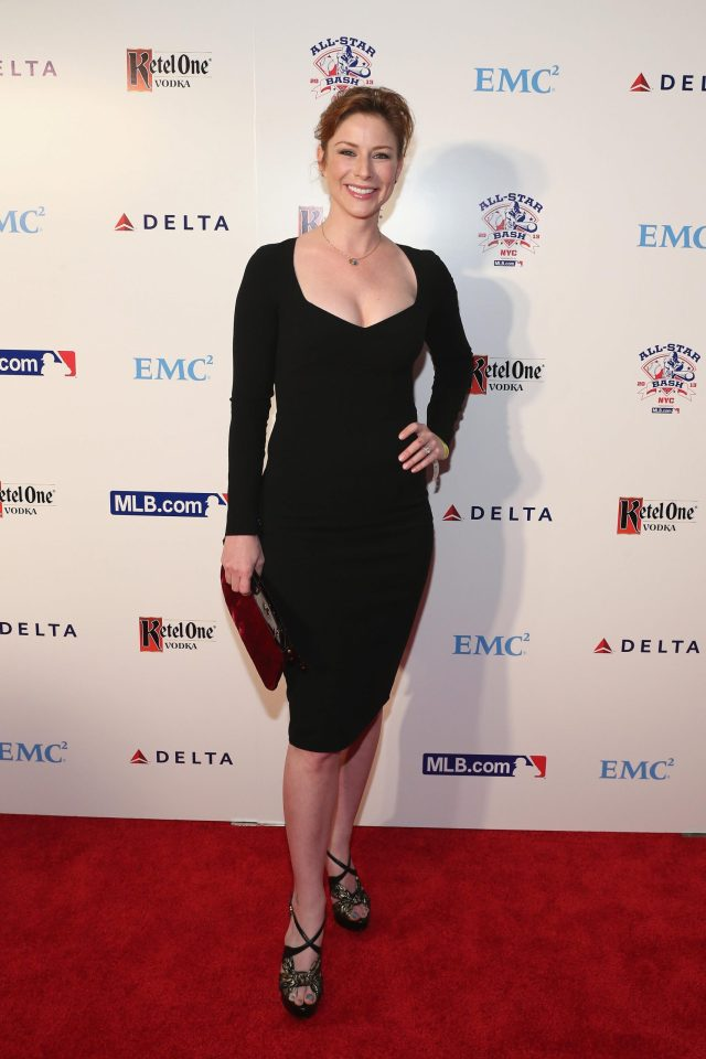 Diane Neal sexy pictures