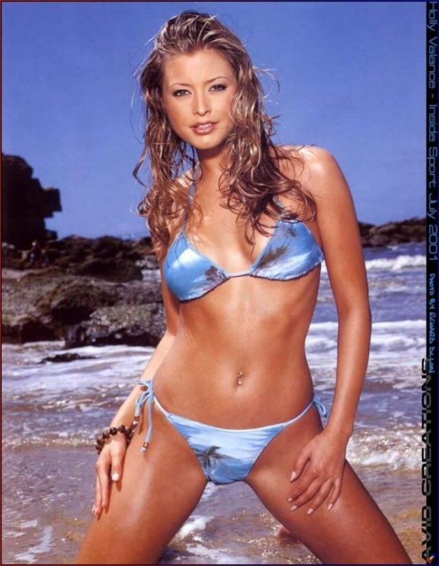 Holly Valance facts