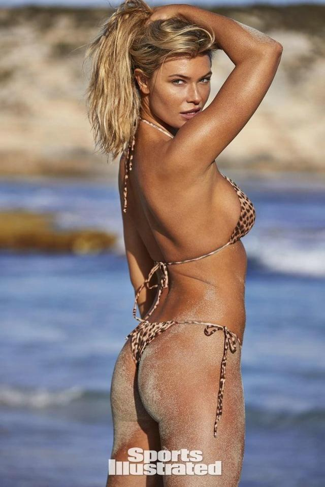 Samantha Hoopes butt pictures