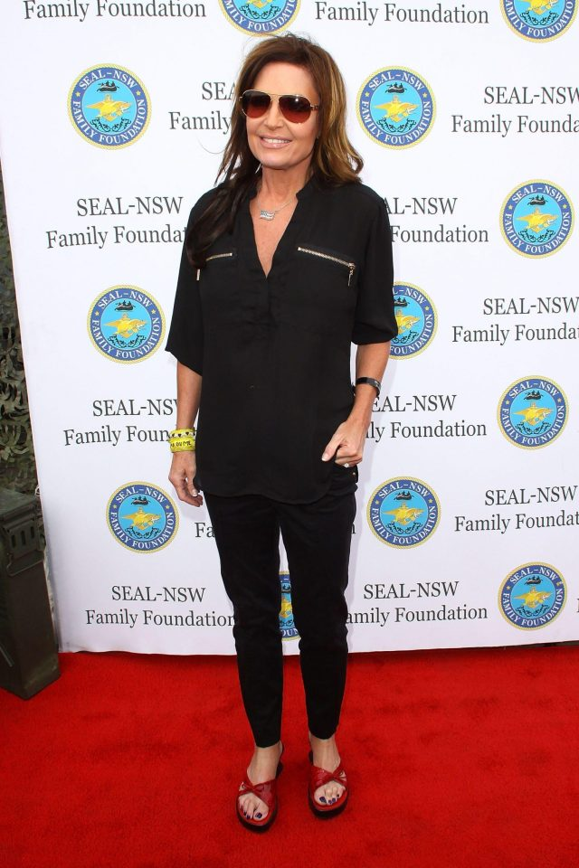 Sarah Palin sexy looks pictures