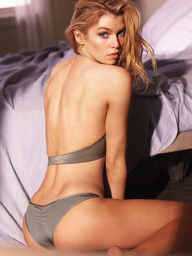 Stella Maxwell sexy butt pictures