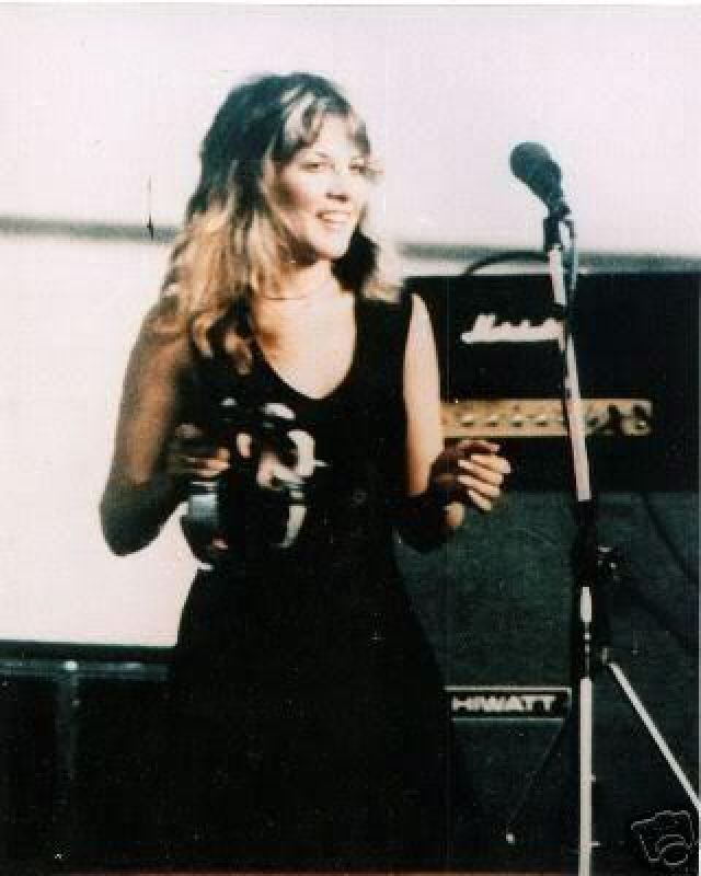 Stevie Nicks hot pictures