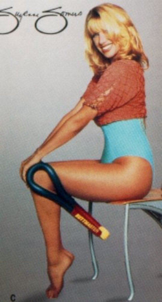 Suzanne Somers booty pictures