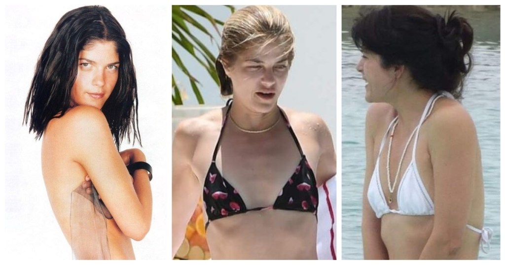 42 Selma Blair Nude Pictures Will Drive You Quickly Captivated With This Attractive Lady | Best ...