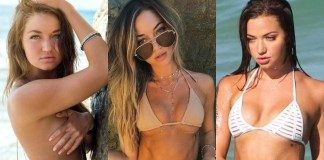 51 Sexy Erika Costell Boobs Pictures Reveal Her Lofty And Attractive Physique